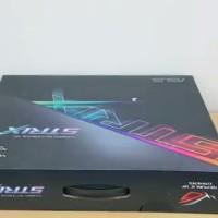 Laptop gaming asus rog GL502VM baru