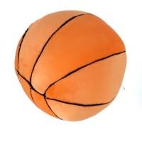 Boneka Bantal Bola Basket Berkualitas bahan Halus Label SNI
