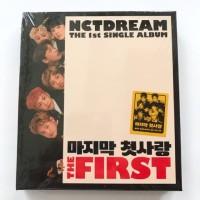NCT DREAM - Single Album Vol.1 [The First]