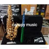 Baby Saxophone