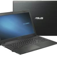 Laptop Asus Pro intel Dualcore/Ram 4gb/Hdd 500gb/Nvidia Geforce/Win10