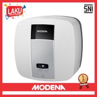 Water Heater Listrik Modena ES 15 DR - Pemanas Air Modena ES 15DR