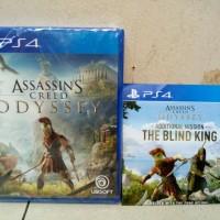 PS4 ps4 assasin creed odyssey REG 3