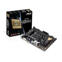 Motherboard ASUS A68HM-K (FM2+, A68, DDR3)