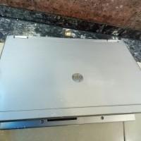 laptop second murah HP elitebook 8440p core i5 ram 4gb hdd 320gb