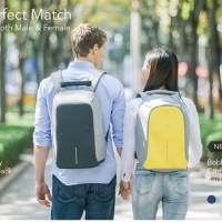 XD-Design Bobby Backpack,Tas anti maling, Anti Theft bag ORIGINAL