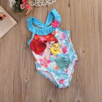 Baju renang mermaid untuk anak bayi perempuan /swimsuit