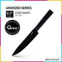 Pisau Dapur Oxone OX-61C CHEF Knife 8 High Quality
