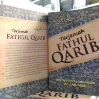 Terjemah Fathul Qarib Qorib HVS Putih HC | Terjemahan Kitab Kuning