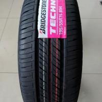 Bridgestone Techno 195/55 R15 - Ban Mobil Bukan Merk Dunlop Achilles