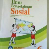 Buku SD Kelas 5 upBuku BSE IPS SD/MI kelas 6