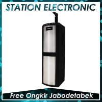 Modena Water Dispenser Galon Bawah - DD 7180 - Black