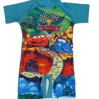 Baju renang anak CAR ukuran TK