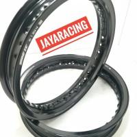 velg model TK ring 14 L 185 215 Kualitas super kuat