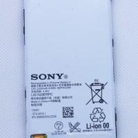 Original Baterai Sony Xperia Z1 Z2 A2 Mini Compact Docomo LIS1529ERPC