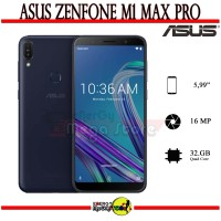 Asus Zenfone Max Pro M1 Ram 3/32 GB