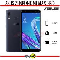 Asus Zenfone Max Pro M1 Ram 6/64 GB