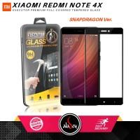 Tempered Glass 5D Xiaomi Redmi Note 4 4X Snapdragon