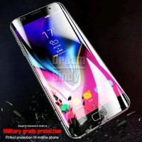 SAMSUNG GALAXY S6 EDGE SCREEN PROTECTOR ANTI GORES FULL COVERED