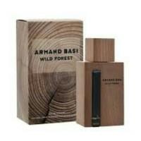 Parfum Pria Original Armand basi wild forest Ori Reject Eropa