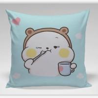 Bantal Sofa / Cushion - Eat Cute