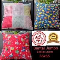 Bantal Lantai Jumbo 65x65