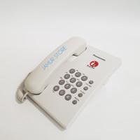 Telepon Kabel Panasonic KX-TS505MX (Putih) Pesawat Telepon RumahTS505