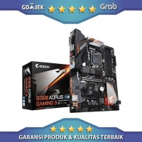 Motherboard Gigabyte B360 AORUS GAMING 3