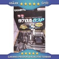 Gigabyte Motherboard GA-970A-D3P