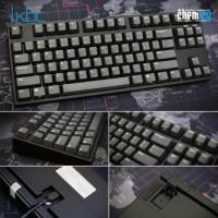 IKBC KD87 TKL PBT Cherry MX Mechanical Gaming Keyboard