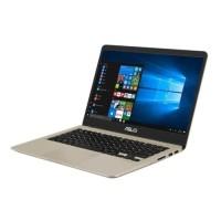 ASUS Laptop VivoBook S S410UN-EB067T / EB068T i5-8250U GT150MX 4GB W10