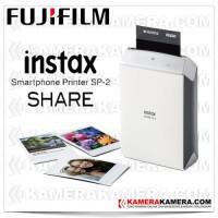 Fujifilm Instax Share SP-2 For Smartphone Print Photo Portable