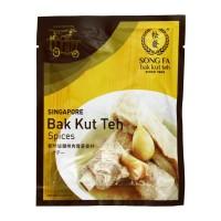 songfa bakut teh spices / bak kut teh bumbu singapore original