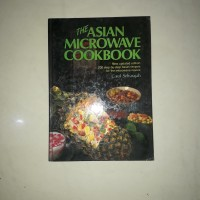 THE ASIAN MICROWAVE COOKBOOK