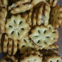 Biskuit Nanas Kaleng ecer thailand 100 gram selai nanas