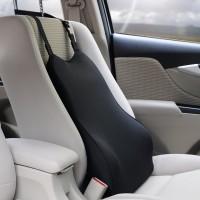 Bantal Punggung Sandaran Jok Mobil Lumbar Design & Premium Quality