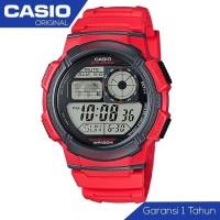 Jam Tangan Pria Casio AE-1000W-1AVDF