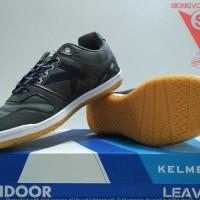 Sepatu Futsal - Kelme Intense 4.0 In Original #55781702 Dark Grey