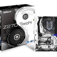 ASRock Z270 Taichi (LGA1151, Z270, DDR4)