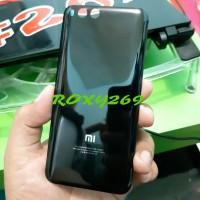 Tutup Casing Hp Backdoor Back door Xiaomi Xiomi Mi6 Belakang Mi 6
