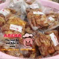 The best babi sei ( asap ) NTT Termurah