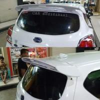 spoiler Datsun Go Go Plus Panca model mugen
