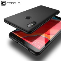 Cafele Matte TPU Case - Xiaomi Redmi S2