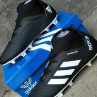 Sepatu bola Adidas PREDATOR superfly boots terlaris