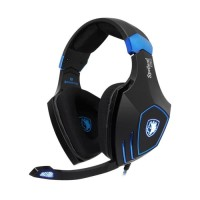 headset sades spellond pro gaming