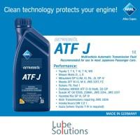 OLI MATIC ARAL Getriebeöl ATF J - MULTI VEHICLE (100% GERMANY)