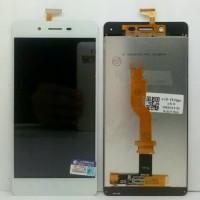 LCD TS OPPO A 51 W A51W MIRROR 5 MIRROR5 - WHITE ORIGINAL