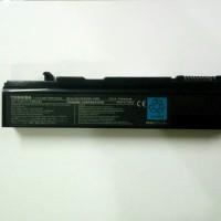 Baterai Laptop Original Toshiba Satellite U200 U205 A50 Portage M300