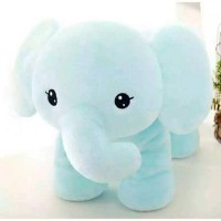 05 - Balmut Gajah Boneka Gajah Boneka Hadiah Ulang Tahun Valentine