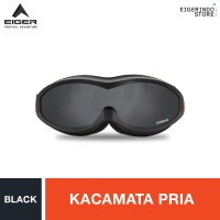 Eiger Riding Avenue Sunglasses - Black